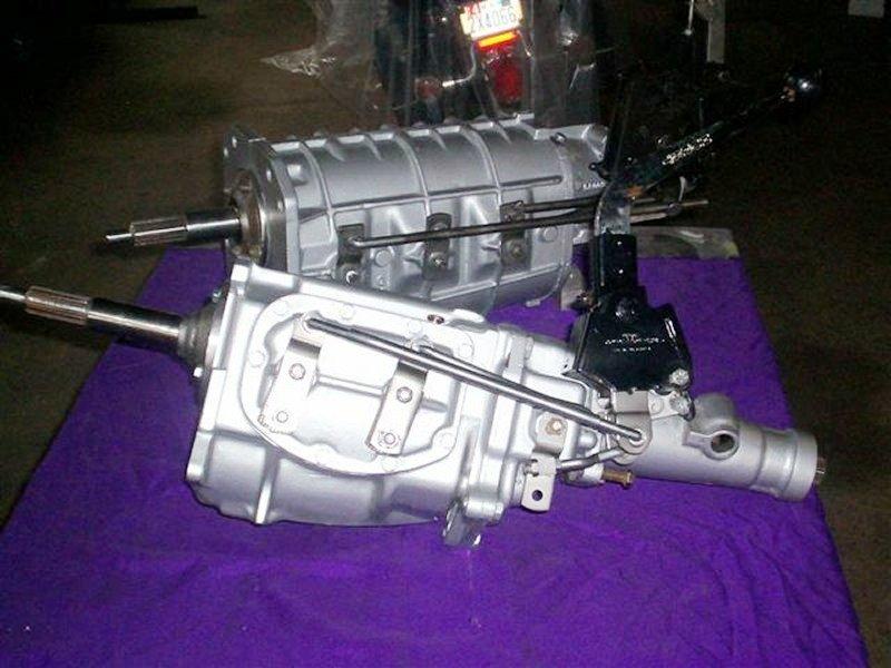 BRD Racing Drivetrain Parts Inventory