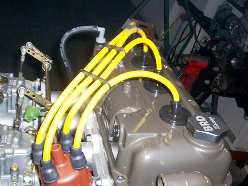 brd racing: msd igniton and other ignition parts for the toyota 3tc and 2tc